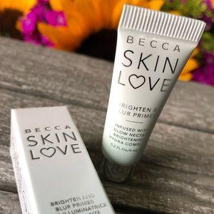 💐5 for $13💐 BECCA Skin Love Primer Mini